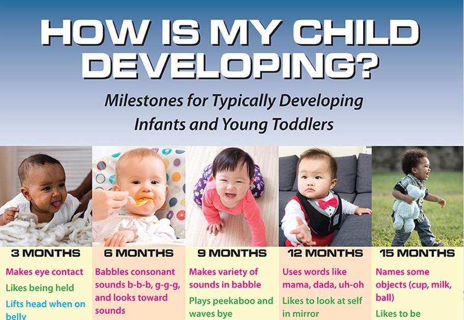 development-flyer